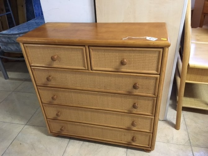 New2you Furniture Second Hand Chest Of Drawers For The Bedroom Ref G13 Torrevieja Spain