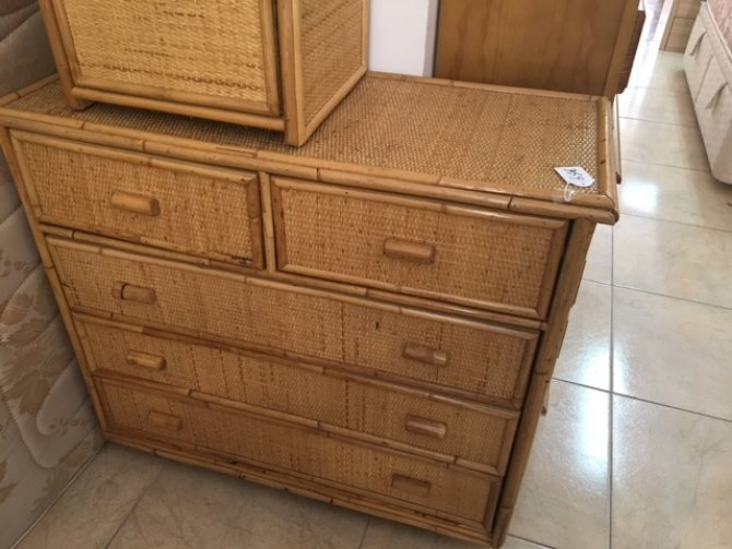 New2you Furniture Second Hand Chest Of Drawers For The Bedroom Terrace Ref F722 Torrevieja
