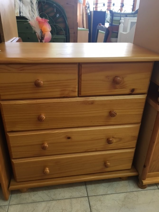 New2you Furniture Second Hand Chest Of Drawers For The Bedroom Ref G45 Torrevieja Spain