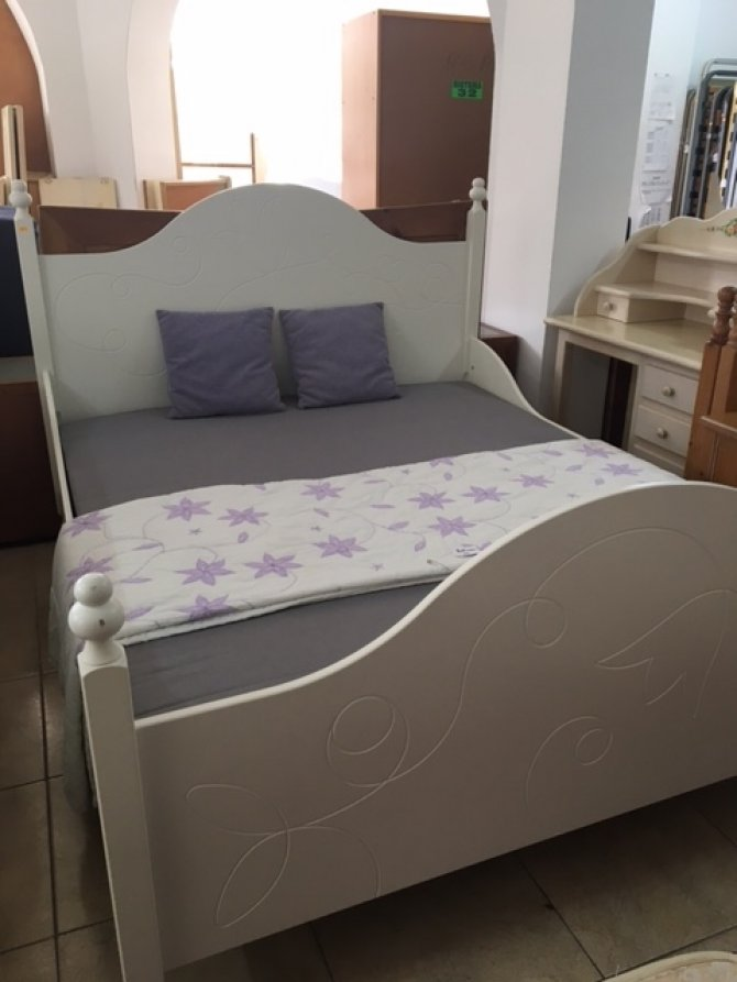 New2you Furniture Second Hand Beds For The Bedroom Ref F882 Torrevieja Spain