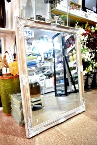 Mirrors for sale, Torrevieja, Spain