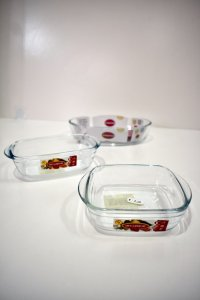 Pyrex for sale, Torrevieja, Spain
