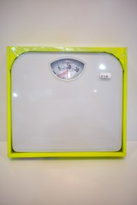 Bathroom scales for sale, Torrevieja, Spain