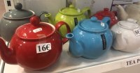 Tea/coffee items for sale, Torrevieja, Spain