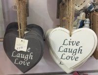 Plaques for sale, Torrevieja, Spain