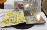 Table mats/coasters for sale, Torrevieja, Spain